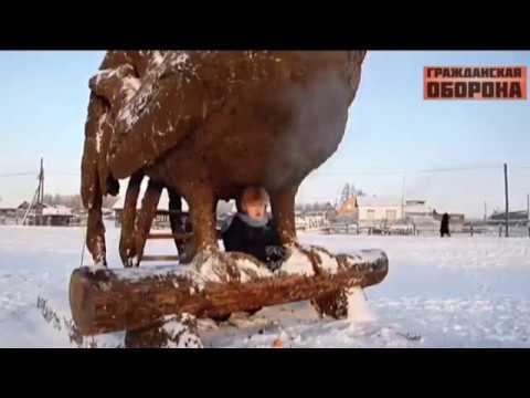 Канализация прошлого века: как Россия утопает в фекалиях? – Гражданская оборона, 07.03.2017