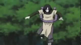 download lagu Naruto Vs Orochimaru Batalla Completa In The End  gratis