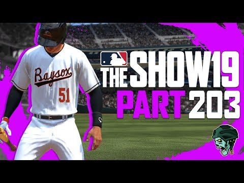 "MLB The Show 19 - Road to the Show - Part 203 ""97 Steals this Year!"" (Gameplay & Commentary)"