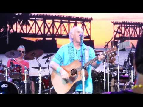 Jimmy Buffett - Incommunicado