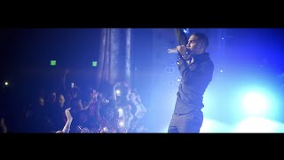 Trey Songz - Valentine's Day Show at Foxwoods Resort Casino 2.14.14