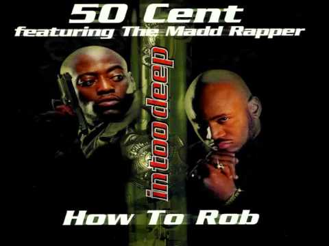50 Cent - Power of the Dollar/In Too Deep Soundtra