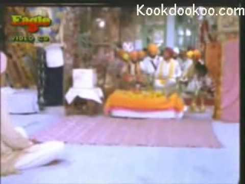 Ucha Dar Babe Nanak Da - Part 12 - Kookdookoo.com