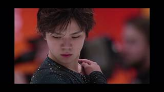 Shoma Uno wins men's singles at Four Continents Figure Skating Championships 2019