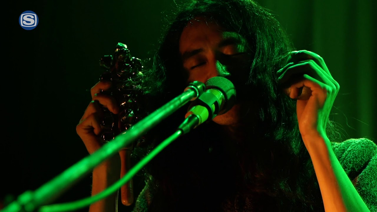 """幾何学模様 (Kikagaku Moyo) - 「SHIBUYA全感覚祭」から""""Green Suger""""のライブ映像を公開 thm Music info Clip"""