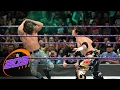 The Brian Kendrick Vs. Lince Dorado: WWE 205 Live: Feb. 7, 2017