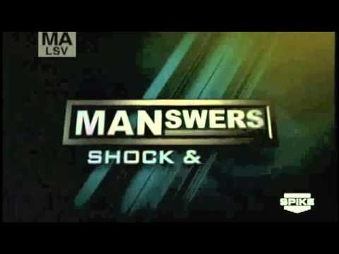 MANswers-Binge Drinking