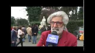 نوروز۱۳۹۴ در رم ایتالیا -انجمن فرهنگی ایران و ایتالیا