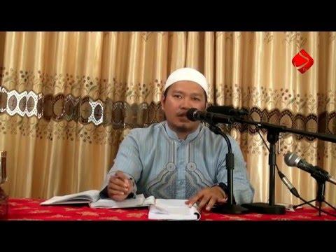Konsekuensi Iman Kepada Allah #2 - Ustadz Khairullah Anwar Luthfi, Lc