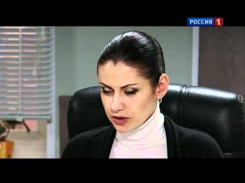 """""""Тайны следствия 11"""". Анонс на канале """"Россия"""""""