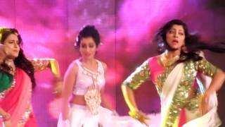 Colurful Opening Ceremony by Tolly Artists in Tele Academy Award