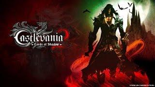 Skyrim Mod: Castlevania Lords Fortress