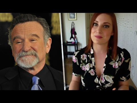Robin Williams, Depression, And Getting Help