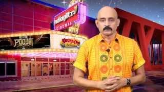 Poojai Tamil Movie Review | Kashayam with Bosskey | Vishal ,Shruti Haasan ,Sathyaraj | Hari