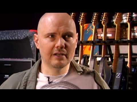BILLY CORGAN Bob Sirott INTERVIEW