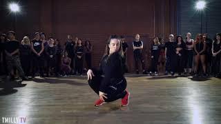 """Kaycee Rice - Jennifer Lopez """"Ain't Your Mama"""" (Choreography by Jojo Gomez)"""