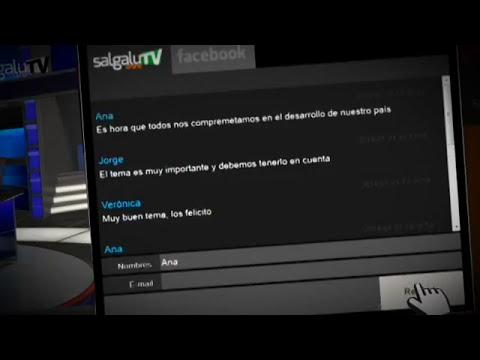 Salgalú Tv Online 2014