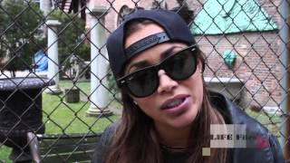 """Lauren London """"Put You On The Game"""" Part 2"""