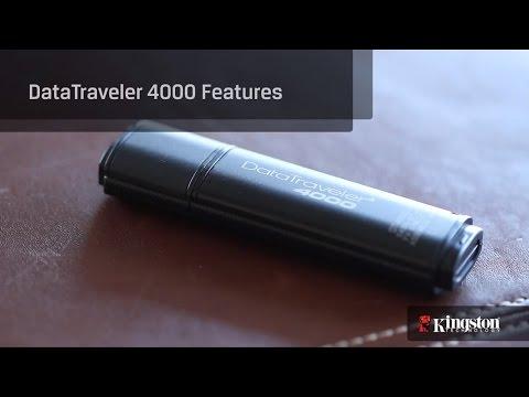 Kingston Data Traveler R3.0 USB flash drive review