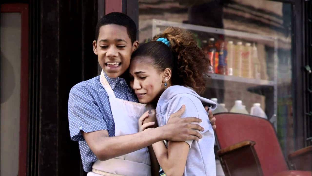 Everybody Hates Chris - The Easter Pageant - YouTube