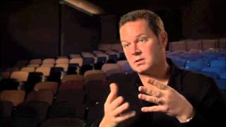 The Help - Hansel & Gretel Set Interview: Kevin Messick/Producer, Part 1