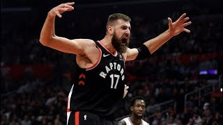 We DON'T LIKE the Valanciunas - Gasol trade, here's why
