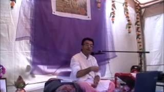 Mahabharat katha 2012 Day 4 - 1