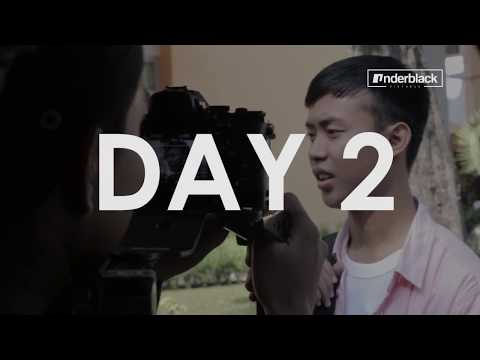 Behind The Scene - Teman ke Surga (DAY 2)