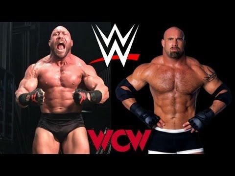 10 WWE Gimmicks Stolen From WCW
