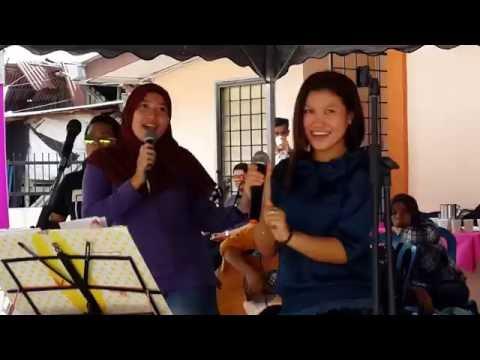 Bara Bere-Nurul & Effa Feat Retmelo Buskers Cover Siti Badriah