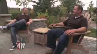 Lurvey Landscape Supply & Garden Center Fall Planting Vignette