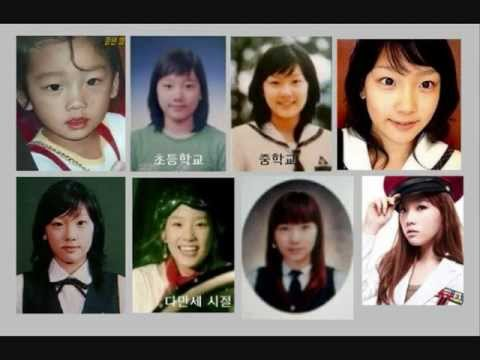 hqdefault jpgYuri Snsd Before And After