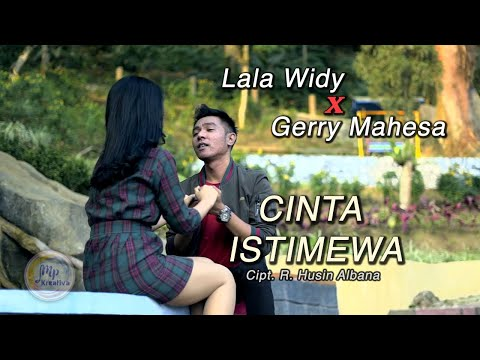 Download  Lala Widy Feat Gerry Mahesa - Cinta Istimewa , New Pallapa  Gratis, download lagu terbaru