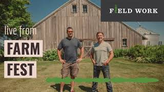 Season Finale: Generational Perspectives on Farming