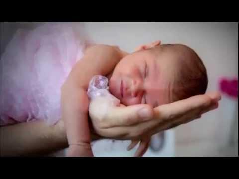 Nalan Öztunalı - Yeni doğan video gösterisi