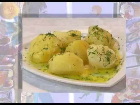 Рецепты вареной картошки для мультиварки