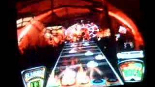 Vídeo 250 de Guitar Hero