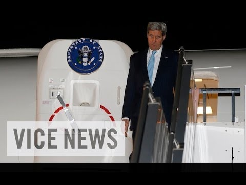 VICE News Daily: Beyond The Headlines - April 17, 2014.