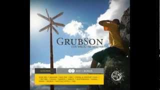 GrubSon - Gruby Brzuch ft. Brzuch  (prod.GrubSon) [HD]