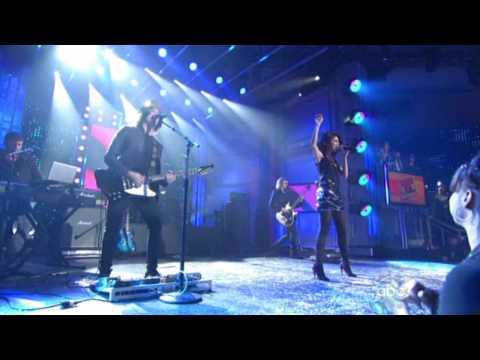 Selena Gomez - Hit The Lights (live)