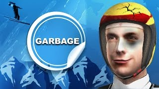 GARBAGE GAMES #2 - Train Valley and Winter Sports Gameplay