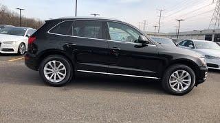 2016 Audi Q5 Lake forest, Highland Park, Chicago, Morton Grove, Northbrook, IL AP8835