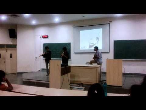 Shoor Amhi Sardar- Maharashtra Mandal BITS Pilani Goa Campus
