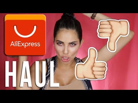 Vale la pena o No Comprar ropa en Aliexpress