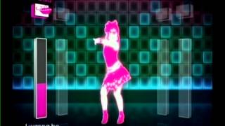 Cyndi Lauper - Girls Just Want To Have Fun (Just Dance 1)