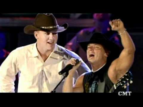 Kenny Chesney - Back Where I Come From