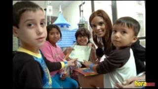 Un dia con Miss Universe Puerto Rico 2009, Mayra Matos Perez