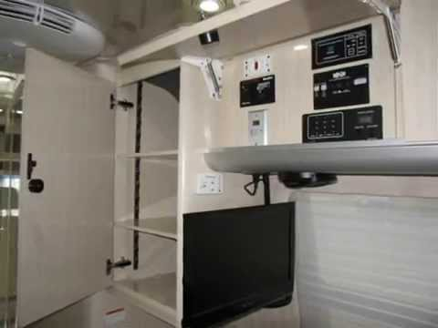 2012 Airstream Interstate 3500 Twin DWD 22 Sprinter