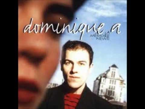 Dominique A - Le Ravalement Des Facades