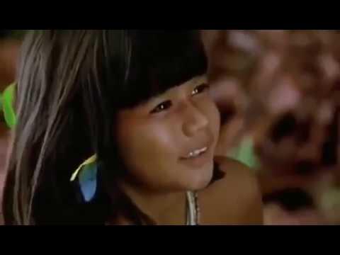 ФИЛЬМ Амазонка на острове | ВСЮ ЖИЗНЬ ОДНА | Фантастика | Тайна